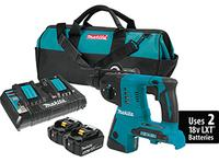 LXT® Lithium-Ion Cordless 1IN  Rotary Hammer Kit (5.0Ah)