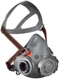 AVIVA Small Half Mask Respirator