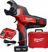 12V M12™ 600 MCM Cable Cutter