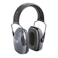Leightning® L1 25dB Headband Earmuffs
