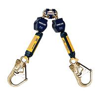 Protecta® Rebel™ 6' Twin-Leg Self Retracting Lifeline