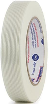72mmx54.8m 110# BOPP Utility Filament Tape