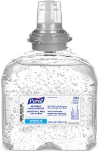 PURELL TFX™ 1200ml Advanced Hand Sanitizer Gel