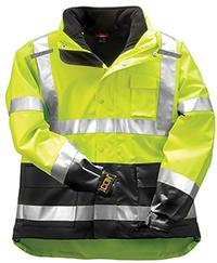 Icon 3.1™ Large High Visibility Rain Jacket