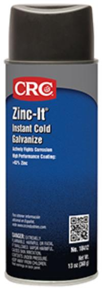 Zinc-It® 16 OZ Instant Cold Galvanized