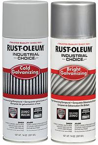 Cold Galvanizing Compound 1600 System Galvanizing Compound Aerosol