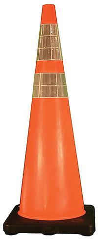 DW Series 28IN  Traffic Cones