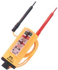 Vol-Con®  Voltage/Continuity Testers
