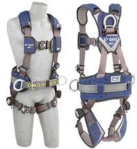Large 3M™ DBI-SALA® ™ Construction Style Positioning Harness
