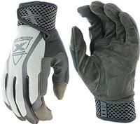 Multi-PleX™ Large/9 Extreme Work™ PVC Gloves