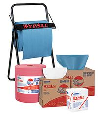WypAll* 12.5IN x12IN  X80 Wipers