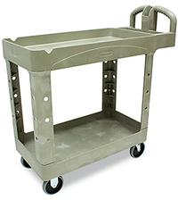 4500-88 Heavy-Duty Utility Cart
