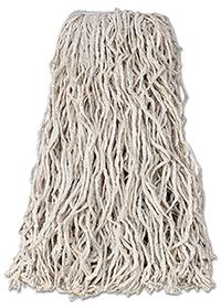 #20 Economy Cotton Wet Mop Head