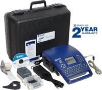 BMP71  Portable Label Printers