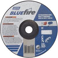 BlueFire 4 1/2IN x.045x 7/8IN  Depressed Center Abrasive Wheels