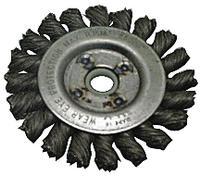 """4"""" Wire Wheel"""