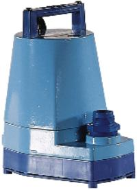Water Wizard®  Submersible Utility/Sump Pumps