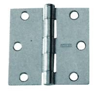 Utility 2IN x1.5625IN  Narrow Hinge