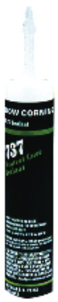 Dow Corning® 737 10.1oz Silicone Sealants