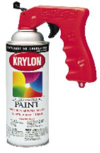 K07099  Snap & Spray Aerosol Spray Can Adapter