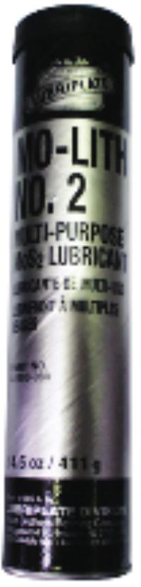Mo-Lith No. 2  Multi-Purpose Heavy Duty Grease