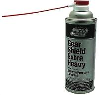 12 oz.   Aerosol Gear Shield Extra Heavy