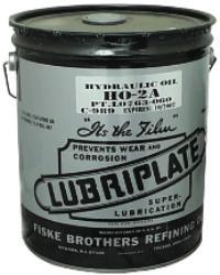 20 Hydraulic Oils