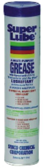 Super Lube® 11oz Aerosol Lubricant Grease