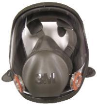 6885 3M™ Full Facepiece Reusable Respirator