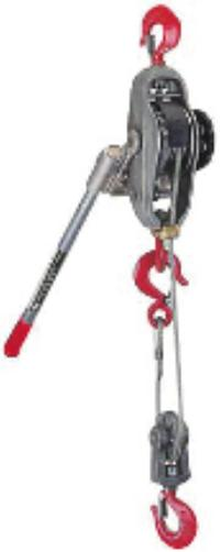 Little Mule® Products 1500lbs (3000lbs) Lever Hoist
