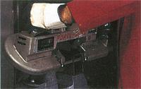 Starrett® 4S Band Saw Blades