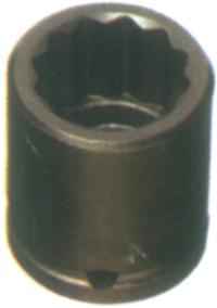 TorquePlus™  15/16IN  Impact Socket