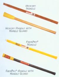 36 in. Hickory Hammer Repair Handles