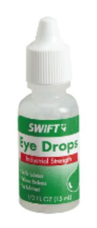 1/2 oz. Industrial Eye Drops