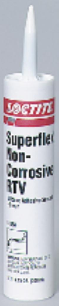 Superflex™ 300 mL cartridge RTV Silicone Clear Gaskets