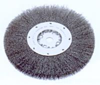4IN  Wire Wheel Brushes (DM Type)