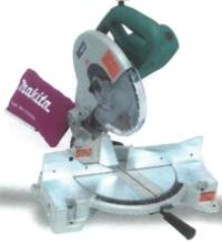 15 Amp Compound Miter Saw