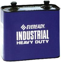 Eveready 12V Screw Top 12 Volt Lantern Battery