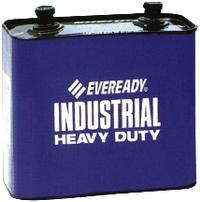 Eveready 12V Screw Top 12 Volt Lantern Battery