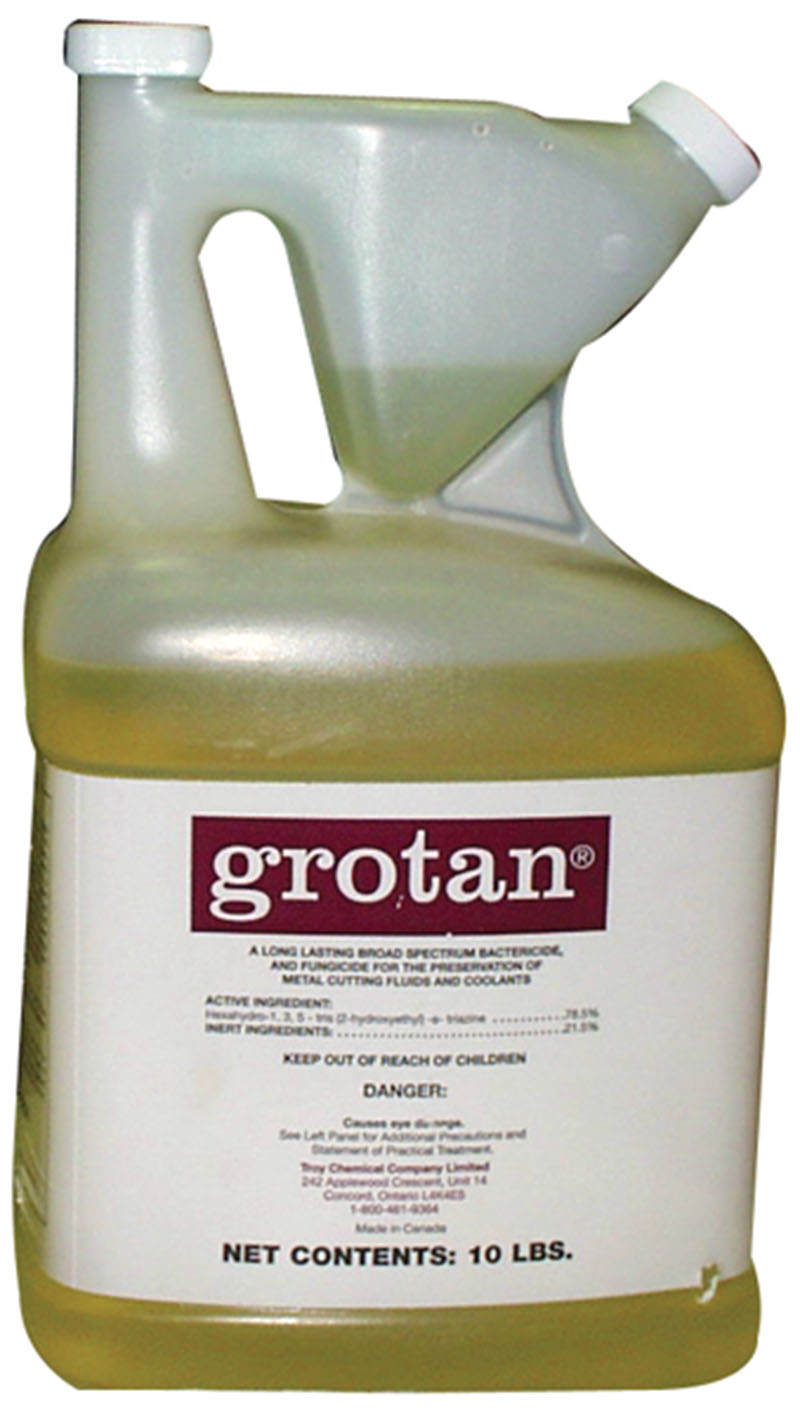 Grotan™  Coolant Additive