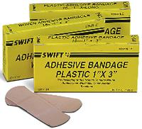 Butterfly Closures - Medium Adhesive Bandages
