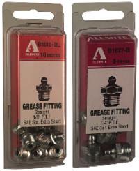 5 Hydraulic Fittings