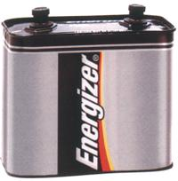 6V Screw Top 6 Volt Lantern Batteries