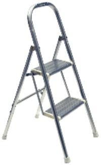 Type III, Load Capacity 200 lbs.  Utility Ladders