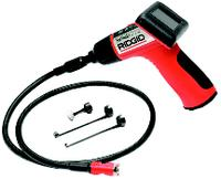 Seesnake® Micro™ Imager Head & Cable Inspection Camera