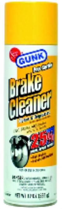 Gunk  Brake Cleaner