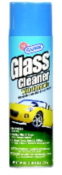 Gunk  Class Cleaner with Ammonia