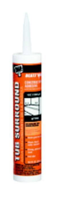 Beats the Nail® 10.3 oz VOC-Compliant Construction Adhesive